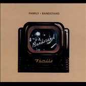 Family (UK): Bandstand [Digipak]