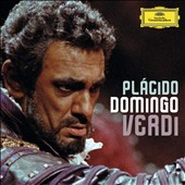 The Art of Verdi / Placido Domingo with Giacomo Prestia, Ildebrando d Arcangelo, Ramon Vargas, Sergei Leiferkus et al.