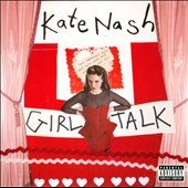 Kate Nash: Girl Talk [PA]