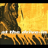At the Drive-In: Relationship of Command [Digipak]