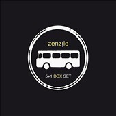 Zenzile: 5+1 Box Set
