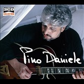 Pino Daniele: 3CD Collection
