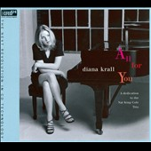 Diana Krall: All for You [Digipak]