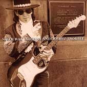 Stevie Ray Vaughan/Stevie Ray Vaughan & Double Trouble: Live at Carnegie Hall