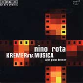 Rota: Chamber Music / Kremerata Musica