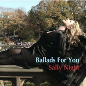 Sally Night: Ballads For You