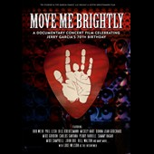 Various Artists: Move Me Brightly: Celebrating Jerry Garcia's 70th Birthday