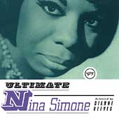 Nina Simone: The Ultimate Nina Simone