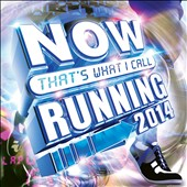Various Artists: Now! That's What I Call Running 2014 [Box]