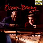 Oscar Peterson: Oscar and Benny