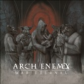 Arch Enemy: War Eternal [Bonus Track]