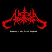 Adore: Infamy of the Black Legions