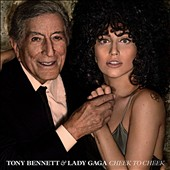 Lady Gaga/Tony Bennett: Cheek to Cheek [Deluxe Version] [9/23] *