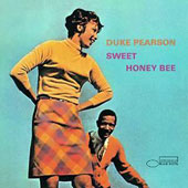 Duke Pearson: Sweet Honey Bee