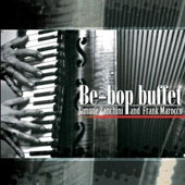 Simone Zanchini: Be-Bop Buffet *