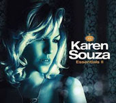 Karen Souza: Essentials, Vol. II [Digipak]
