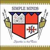 Simple Minds: Sparkle in the Rain [Deluxe] [Digipak]