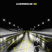 Alison Wonderland: Run [PA] *