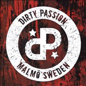 Dirty Passion: Dirty Passion