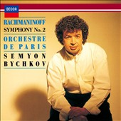 Rachmaninoff: Symphony No. 2 [SHM-CD]