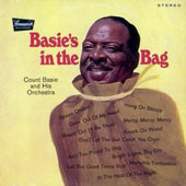 Count Basie & His Orchestra: Basie's in the Bag