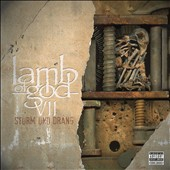 Lamb of God: VII: Sturm und Drang [Deluxe Edition] [PA] [Slipcase] *