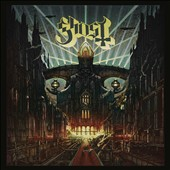 Ghost (Sweden): Meliora