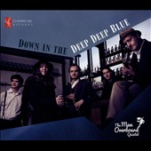 Man Overboard: Down in the Deep Deep Blue [Slipcase]