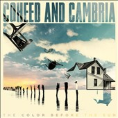 Coheed and Cambria: The Color Before the Sun [PA]