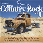 Various Artists: New Country Rock, Vol. 11