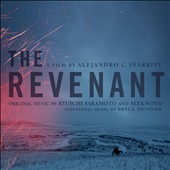 Alva Noto/Ryuichi Sakamoto: The Revenant [Original Motion Picture Soundtrack]