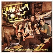 Brooklyn Crush [Original Off-Broadway Cast Recording]