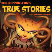 The Rippingtons: True Stories *