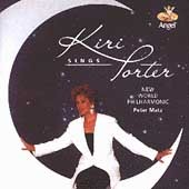 Kiri Sings Porter / Te Kanawa, Matz, New World Philharmonic