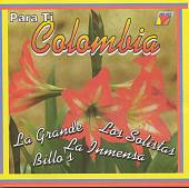 Various Artists: Para Ti Colombia