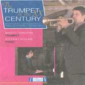 The Trumpet in the 20th Century / Tamburini, Bollani