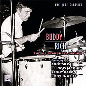 Buddy Rich: The All Star Small Groups [Limited Edition]