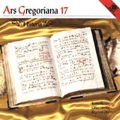 Ars Gregoriana 17 - Historia - Rhymed Office
