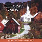 Pine Tree String Band: Bluegrass Hymns [Allegro/Columbia River]