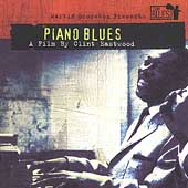 Original Soundtrack: Martin Scorsese Presents the Blues: Piano Blues