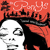 The Ponys (Chicago): Laced with Romance