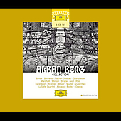 Alban Berg Collection / Barenboim, Behrens, Mutter, Kremer