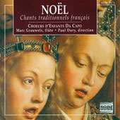 No&#235;l - Chants Fran&#231;ais / Choeurs d'Enfants da Capo, et al