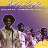 Gladys Knight & the Pips: Soul Grooves