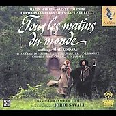 Tous les matins du monde -Original Soundtrack / Jordi Savall