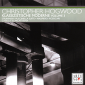 Klassizitische Moderne Vol 3 / Christopher Hogwood