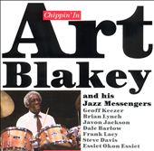 Art Blakey & the Jazz Messengers: Chippin' In