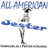Don Tjernagel: All-American Jester