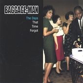 Baggage-Man: The Days That Time Forgot