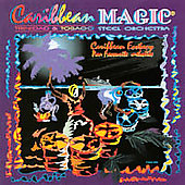 Caribbean Magic Steelband: Caribbean Ecstacy